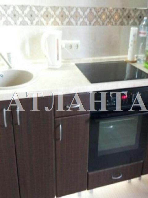 Продается 1-комнатная квартира на ул. Ильфа И Петрова — 34 000 у.е. (фото №7)