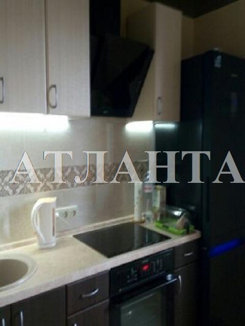 Продается 1-комнатная квартира на ул. Ильфа И Петрова — 34 000 у.е. (фото №8)