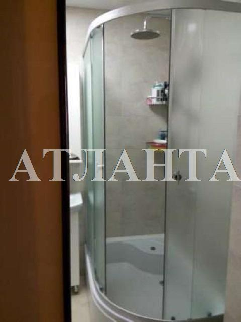 Продается 1-комнатная квартира на ул. Ильфа И Петрова — 34 000 у.е. (фото №9)