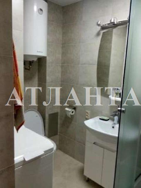 Продается 1-комнатная квартира на ул. Ильфа И Петрова — 34 000 у.е. (фото №10)
