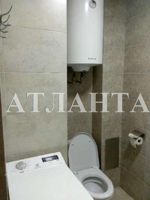 Продается 1-комнатная квартира на ул. Ильфа И Петрова — 34 000 у.е. (фото №11)