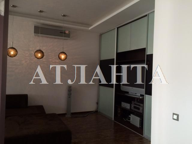 Продается 1-комнатная квартира на ул. Левитана — 62 000 у.е.