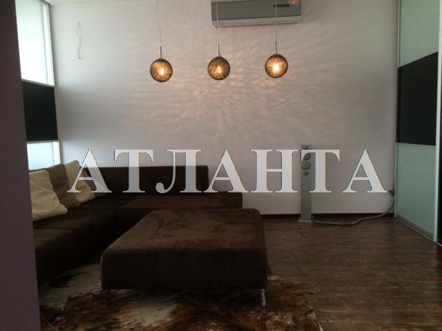 Продается 1-комнатная квартира на ул. Левитана — 62 000 у.е. (фото №2)