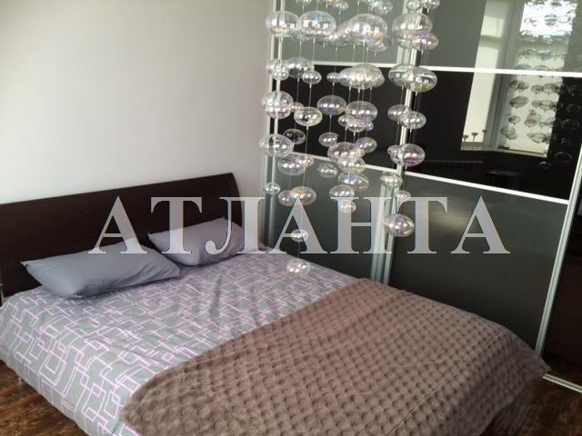 Продается 1-комнатная квартира на ул. Левитана — 62 000 у.е. (фото №3)