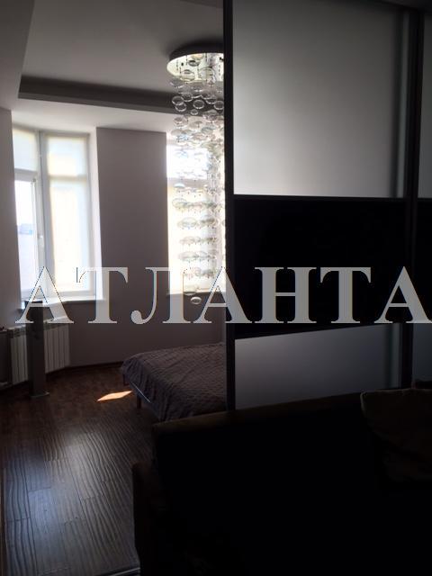 Продается 1-комнатная квартира на ул. Левитана — 62 000 у.е. (фото №4)