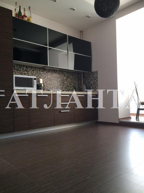 Продается 1-комнатная квартира на ул. Левитана — 62 000 у.е. (фото №6)