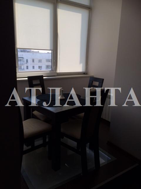 Продается 1-комнатная квартира на ул. Левитана — 62 000 у.е. (фото №7)