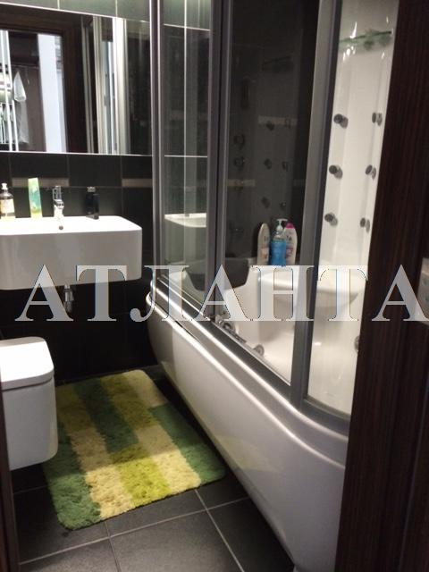 Продается 1-комнатная квартира на ул. Левитана — 62 000 у.е. (фото №8)