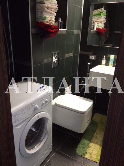 Продается 1-комнатная квартира на ул. Левитана — 62 000 у.е. (фото №9)