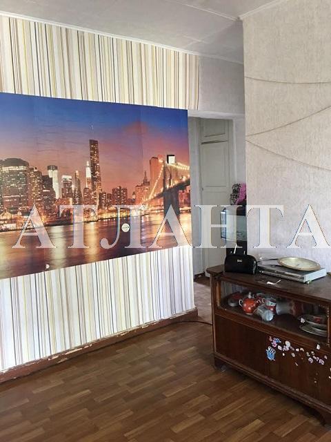 Продается 3-комнатная квартира на ул. Комарова — 35 000 у.е. (фото №2)