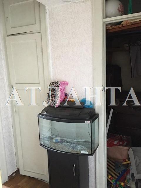 Продается 3-комнатная квартира на ул. Комарова — 35 000 у.е. (фото №3)