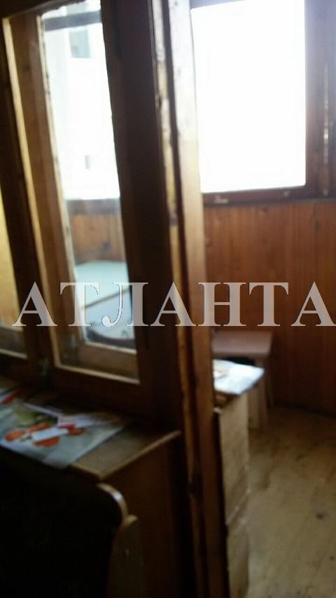 Продается 1-комнатная квартира на ул. Маршала Жукова — 28 500 у.е. (фото №3)