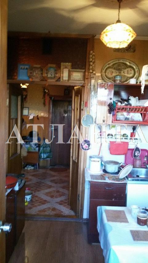 Продается 1-комнатная квартира на ул. Маршала Жукова — 28 500 у.е. (фото №4)