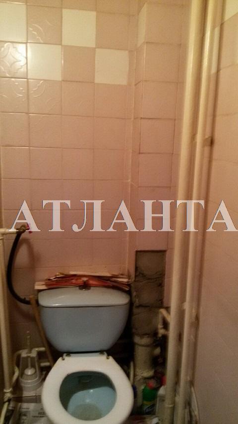 Продается 1-комнатная квартира на ул. Маршала Жукова — 28 500 у.е. (фото №5)