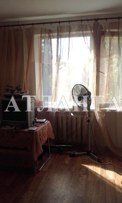 Продается 4-комнатная квартира на ул. Академика Королева — 50 000 у.е.