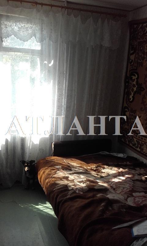 Продается 4-комнатная квартира на ул. Академика Королева — 50 000 у.е. (фото №2)
