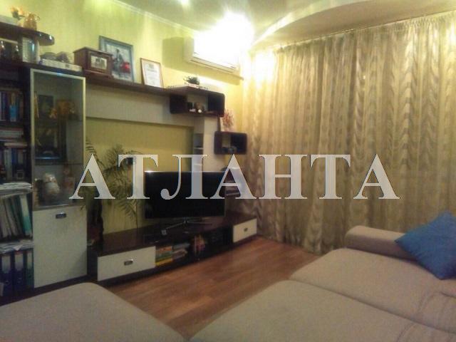Продается 2-комнатная квартира в новострое на ул. Радужный М-Н — 45 500 у.е.