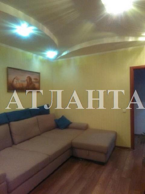 Продается 2-комнатная квартира в новострое на ул. Радужный М-Н — 45 500 у.е. (фото №2)