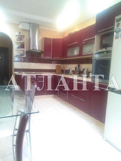 Продается 2-комнатная квартира в новострое на ул. Радужный М-Н — 45 500 у.е. (фото №3)