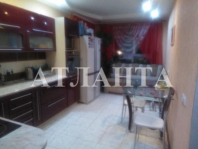 Продается 2-комнатная квартира в новострое на ул. Радужный М-Н — 45 500 у.е. (фото №4)