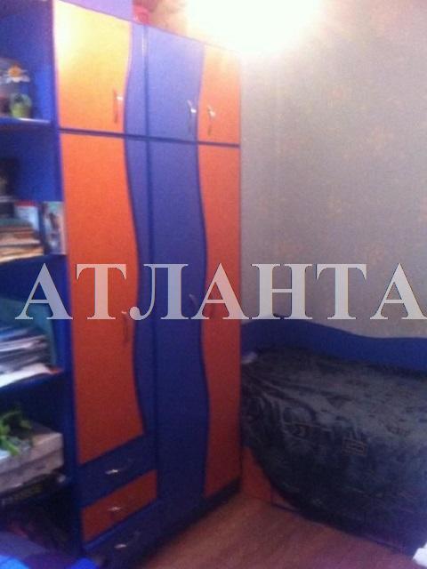 Продается 2-комнатная квартира в новострое на ул. Радужный М-Н — 45 500 у.е. (фото №5)