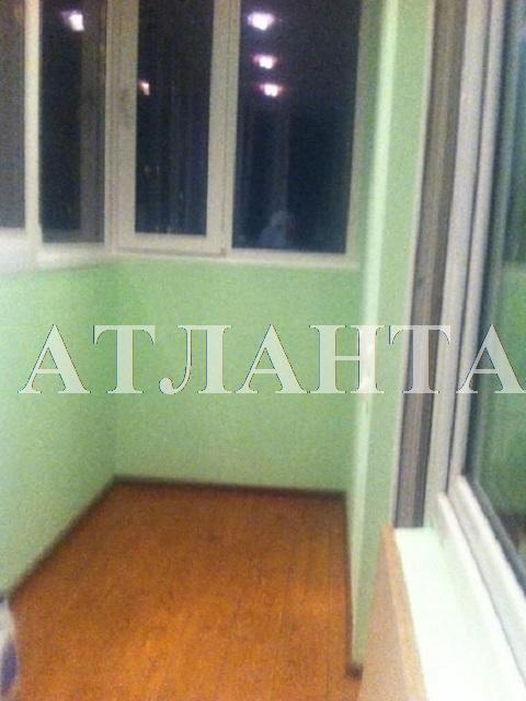 Продается 2-комнатная квартира в новострое на ул. Радужный М-Н — 45 500 у.е. (фото №6)