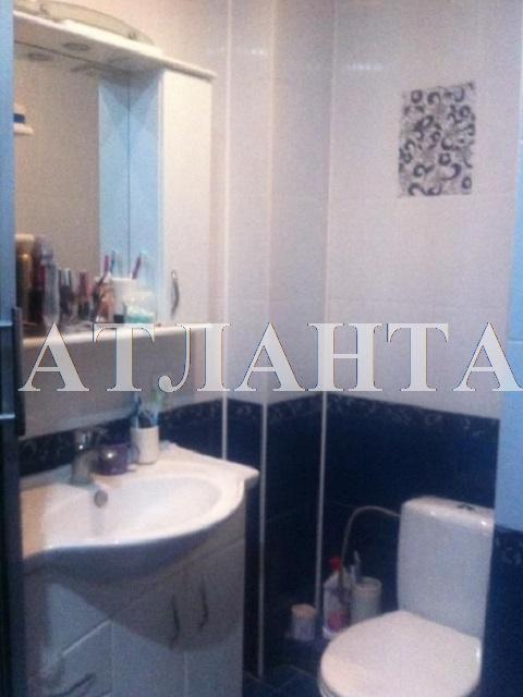 Продается 2-комнатная квартира в новострое на ул. Радужный М-Н — 45 500 у.е. (фото №8)