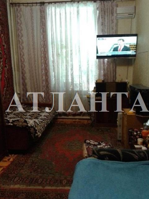 Продается 1-комнатная квартира на ул. Новосельского — 30 000 у.е.