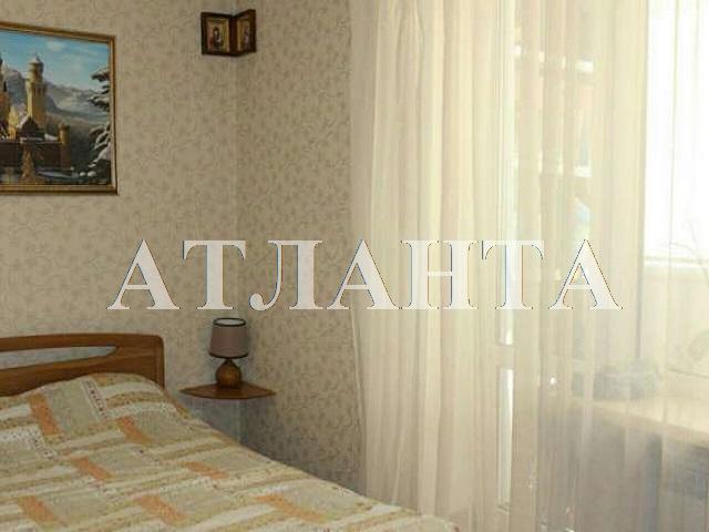 Продается 2-комнатная квартира на ул. Столбовая — 26 400 у.е. (фото №2)