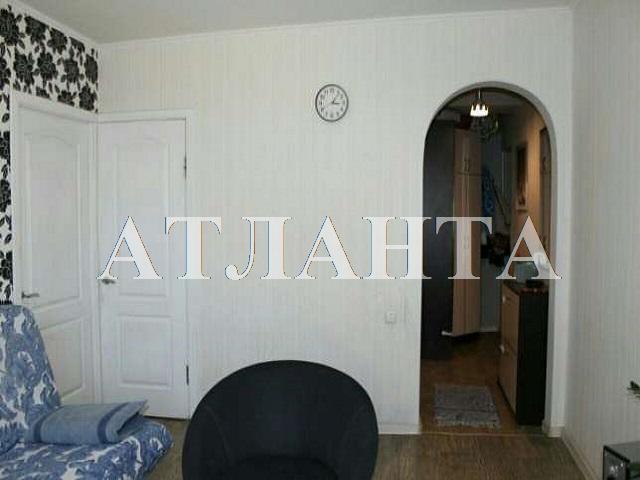 Продается 2-комнатная квартира на ул. Столбовая — 26 400 у.е. (фото №3)