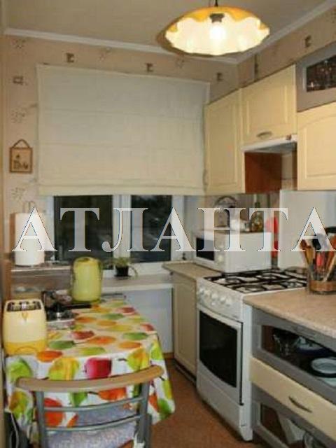 Продается 2-комнатная квартира на ул. Столбовая — 26 400 у.е. (фото №5)