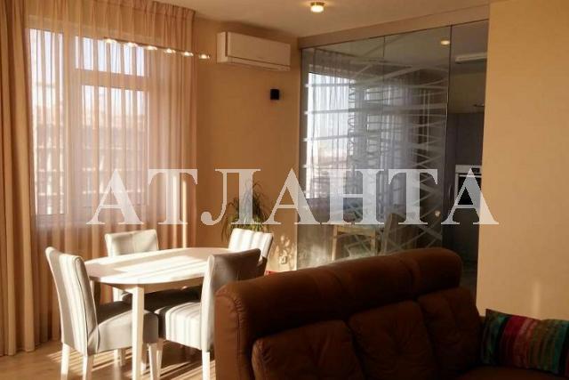 Продается 2-комнатная квартира на ул. Гагаринское Плато — 140 000 у.е.