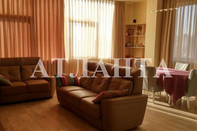 Продается 2-комнатная квартира на ул. Гагаринское Плато — 140 000 у.е. (фото №2)