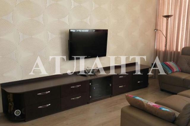Продается 2-комнатная квартира на ул. Гагаринское Плато — 130 000 у.е. (фото №3)