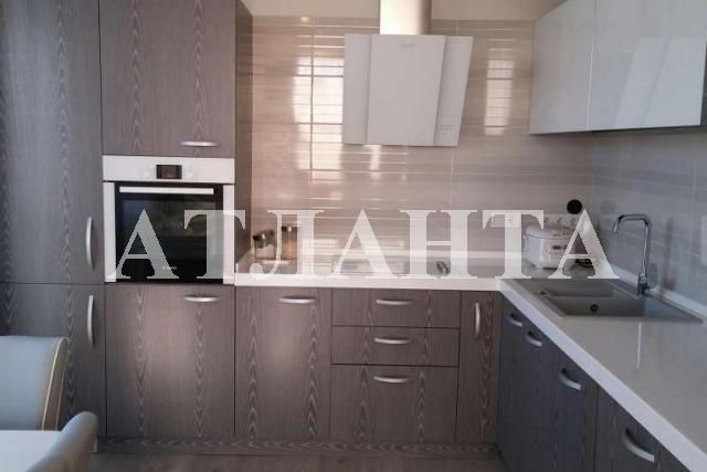 Продается 2-комнатная квартира на ул. Гагаринское Плато — 140 000 у.е. (фото №4)