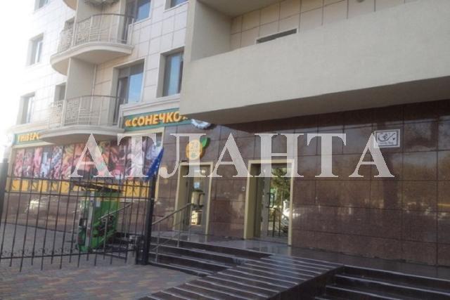 Продается 2-комнатная квартира на ул. Гагаринское Плато — 140 000 у.е. (фото №8)