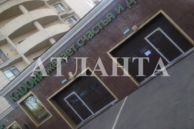 Продается 2-комнатная квартира на ул. Гагаринское Плато — 140 000 у.е. (фото №9)