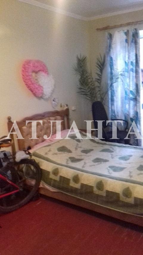 Продается 1-комнатная квартира на ул. Черняховского — 14 000 у.е.