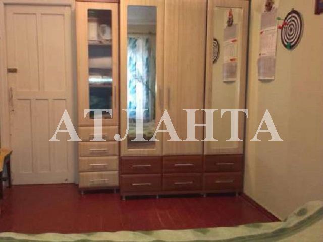 Продается 1-комнатная квартира на ул. Черняховского — 14 000 у.е. (фото №3)