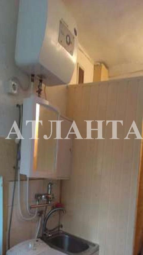Продается 1-комнатная квартира на ул. Черняховского — 14 000 у.е. (фото №4)