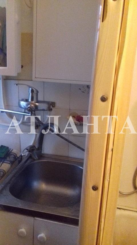 Продается 1-комнатная квартира на ул. Черняховского — 14 000 у.е. (фото №5)