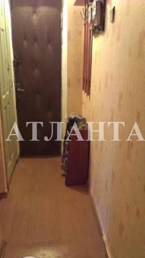 Продается 1-комнатная квартира на ул. Черняховского — 14 000 у.е. (фото №8)