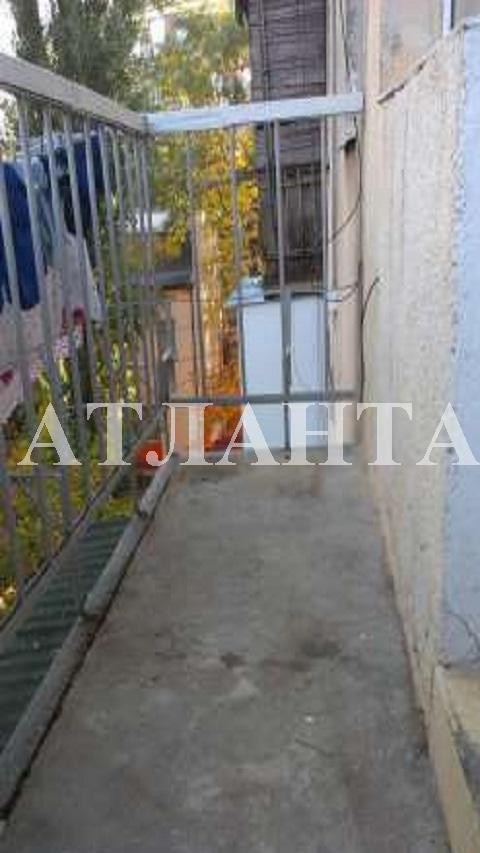 Продается 1-комнатная квартира на ул. Черняховского — 14 000 у.е. (фото №9)