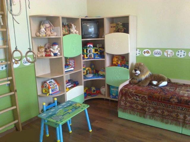 Продается 3-комнатная квартира на ул. Левитана — 100 000 у.е. (фото №2)