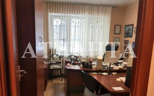 Продается 4-комнатная квартира на ул. Терешковой — 60 000 у.е.
