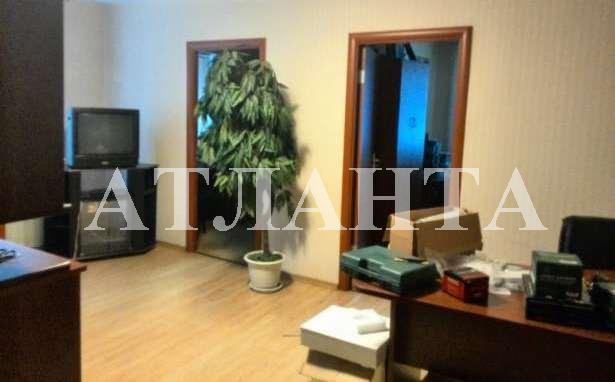 Продается 4-комнатная квартира на ул. Терешковой — 60 000 у.е. (фото №2)