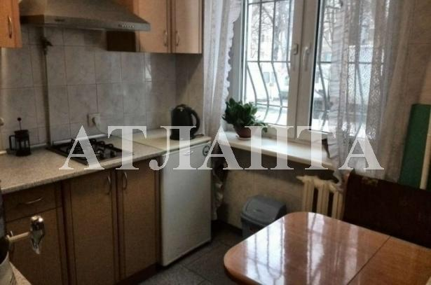 Продается 4-комнатная квартира на ул. Терешковой — 60 000 у.е. (фото №3)