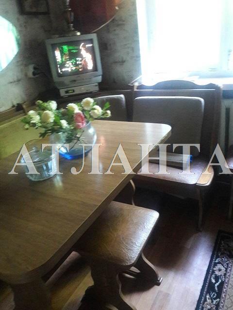 Продается 3-комнатная квартира на ул. Терешковой — 35 000 у.е. (фото №2)