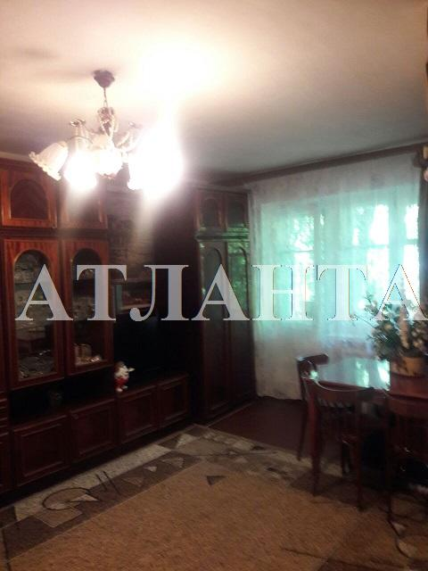 Продается 3-комнатная квартира на ул. Терешковой — 35 000 у.е. (фото №3)