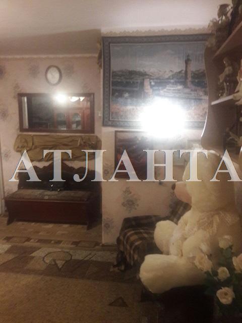 Продается 3-комнатная квартира на ул. Терешковой — 38 000 у.е. (фото №4)